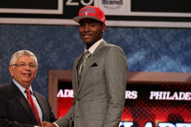 Thanks to the Dwight Howard Trade, Moe Harkless Could Be a Draft Bust