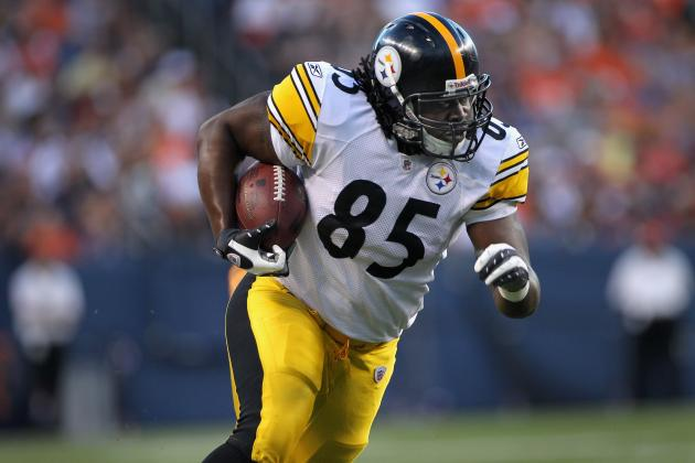 Ask Andrea: The AFC North Mailbag