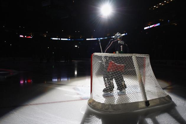 2013 NHL Predictions: Expectations for a Nash-Less Columbus Blue Jackets