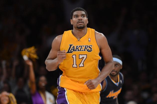 Andrew Bynum: Will the Big Man Lead the Philadelphia 76ers to Prosperity?