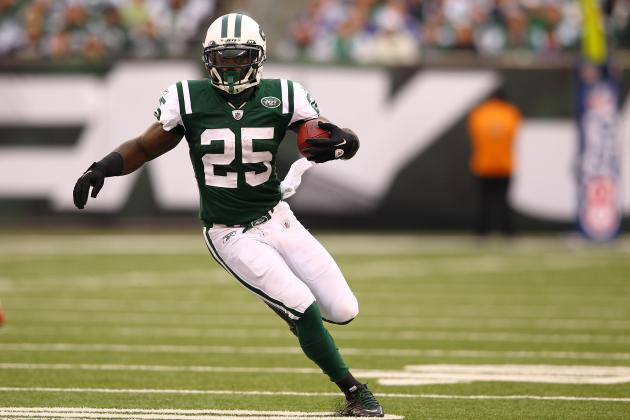 New York Jets: 5 Players Who Could Surprise in Tonight's Game