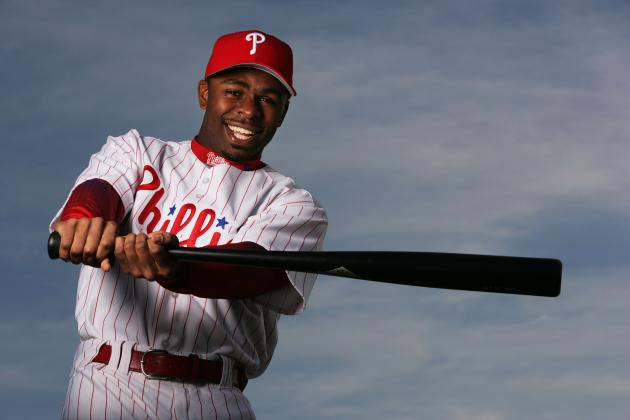 Why Michael Bourn Is Not a Good Option for the Phillies