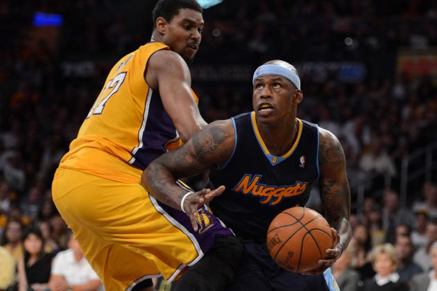 Al Harrington: Expect Orlando Magic to Use Newly-Acquired Forward as Trade Bait
