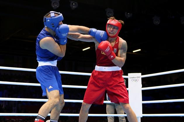 2012 Olympic Games: Boxers Who'll Steal Show in Saturday's Gold Medal Bouts