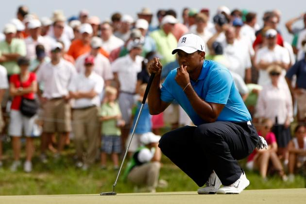 Tiger Woods: Why Legend Will Finish the Job and Win PGA Championship