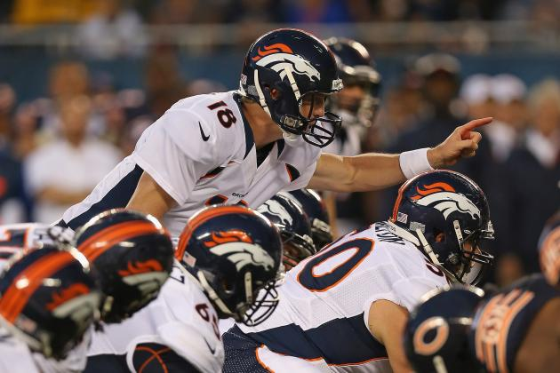 Denver Broncos Must Prove That Last Year's Playoff Run Was Not a Fluke