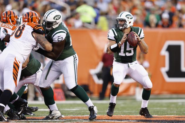 New York Jets Instant Impact: Cincinnati Bengals 17 New York Jets 6
