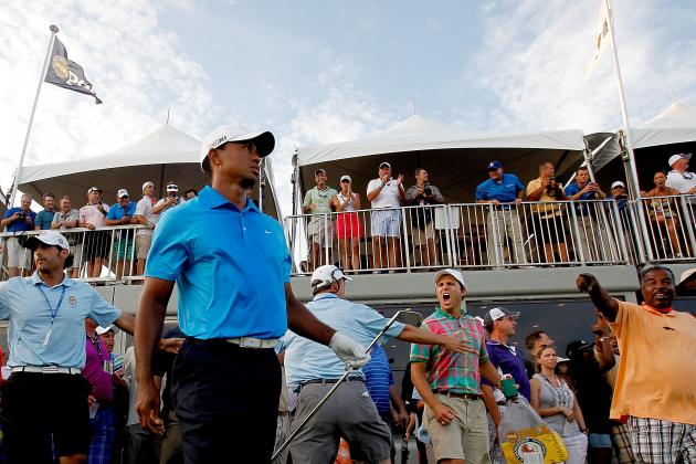 PGA Championship 2012: Pairings and Predictions for Saturday