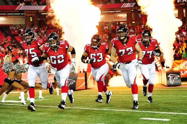 Atlanta Falcons Injury Update: Latest Information After 1st Preseason Game