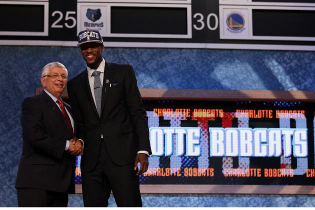 NBA Podcast: Complete 2012-2013 Season Preview for the Charlotte Bobcats
