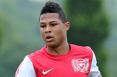 Arsenal: Serge Gnabry Is One to Watch for During Tomorrow's Cologne Friendly