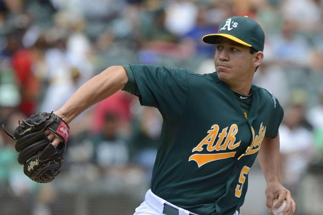 Fantasy Baseball: Is Now the Time to Buy Tommy Milone?