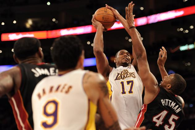 How Dwight Howard Trade to Lakers Impacts Top Eastern Conference Teams