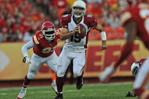 Cardinals vs. Chiefs: Arizona Cardinals' Winners and Losers from the KC Game