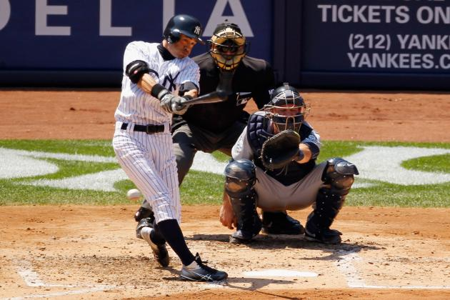 Ichiro Suzuki Has Career Night as New York Yankees Blowout Toronto