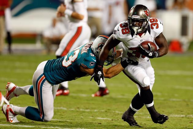 Tampa Bay Buccaneers: 3 Things Learned from Friday's Win over Miami
