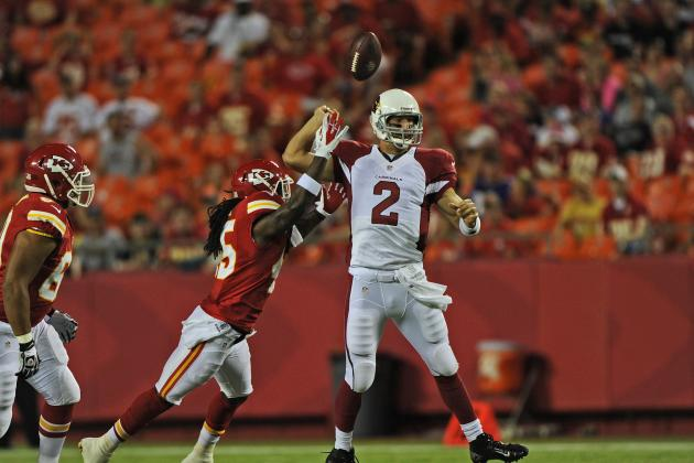 Kansas City Chiefs: 5 Things to Take from Win over Arizona Cardinals