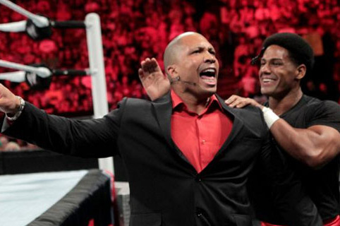 WWE News: Abraham Washington's Firing Shows That the Promotion Is Going Downhill