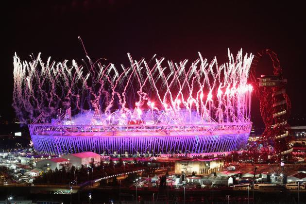Olympic Closing Ceremony 2012: Date, Time, Performers and More