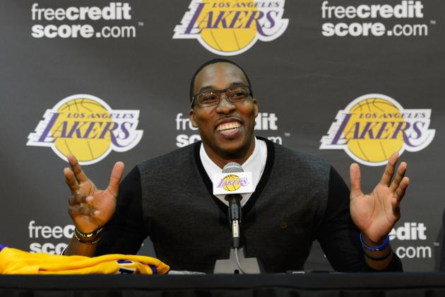 Dwight Howard Trade: What Does the Deal Really Mean for the Lakers?