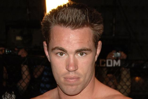 Jake Shields: Can the Cesar Gracie Standout Become a Middleweight Contender?