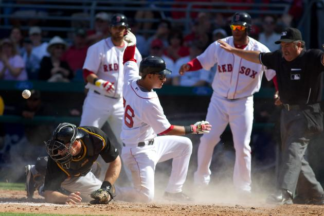 Why Jose Iglesias Era Should Start Now for Boston Red Sox