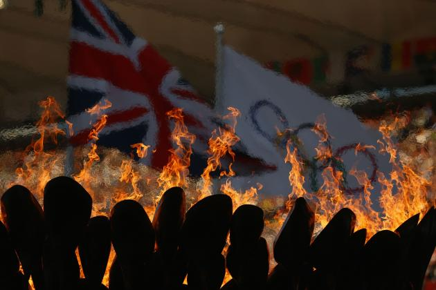 Closing Ceremony 2012: When and Where to Watch Summer Olympics Finale