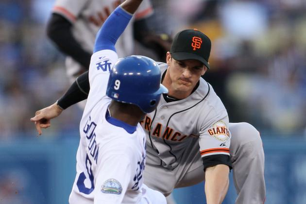 Los Angeles Dodgers and San Francisco Giants Could Rekindle Rivalry in Playoffs