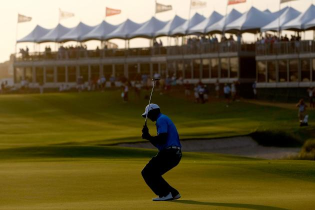 PGA Championship 2012: The Best Quotes from TNT Coverage Day 2