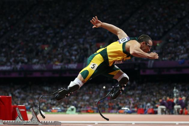 Oscar Pistorius: Feel-Good Story Will Be Back as Contender at 2016 Olympics
