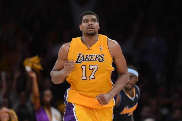 Andrew Bynum: What He Means for the Philadelphia 76ers' Offense