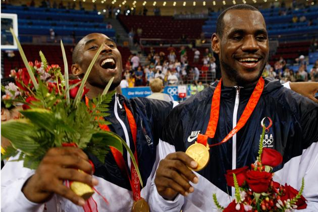 Olympic Basketball 2012 Results: Medal Tracker, Analysis & More