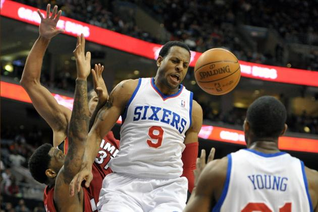 Andre Iguodala: Why Iggy Is Real Winner in Dwight Howard Trade to Lakers