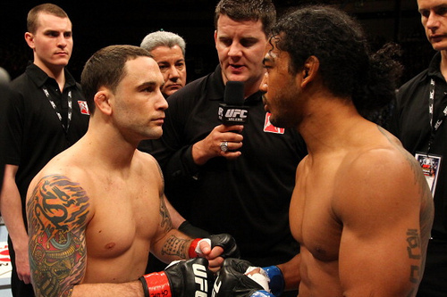 Benson Henderson vs. Frankie Edgar: Final Preview and Prediciton