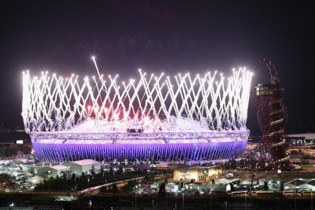 London Closing Ceremony 2012: When and Where to Catch Anticipated Olympic Finale