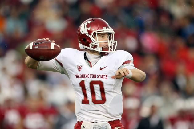 2012 Pac-12 Team Preview and Breakdown: Washington State Cougars