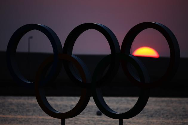The London 2012 Medal Count, the IOC, and What the Olympics Are Really About