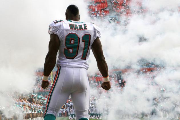 Miami Dolphins: Can Cameron Wake Excel Amongst the NFL's Pass-Rushing Elite?