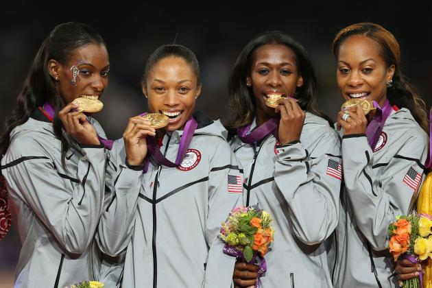 Olympics 2012 Schedule: The Best Events on the Final Day of Action