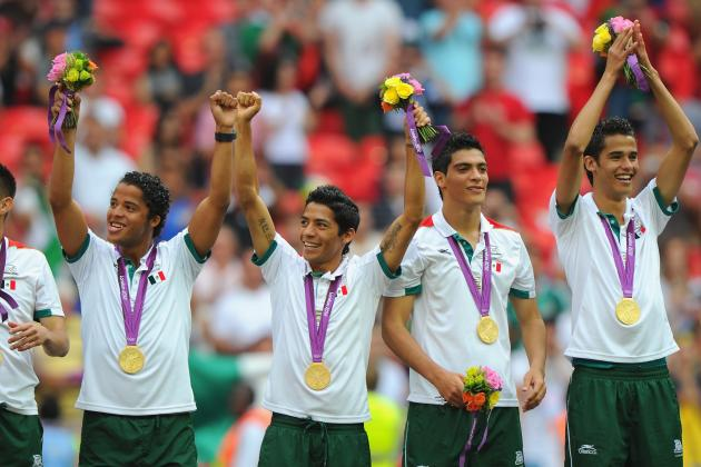 Mexico vs. Brazil: What Monumental Victory Means for Future of Mexican Soccer