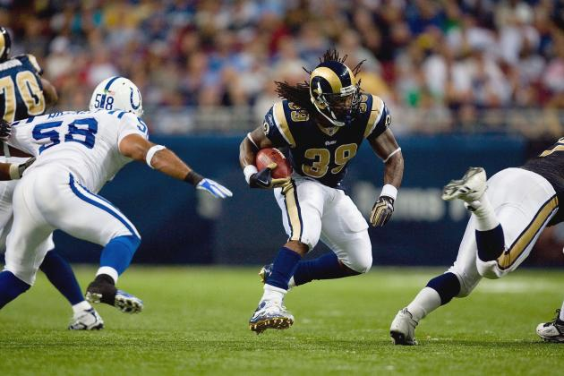 NFL Preseason: St Louis Rams vs Indianapolis Colts Betting Preview