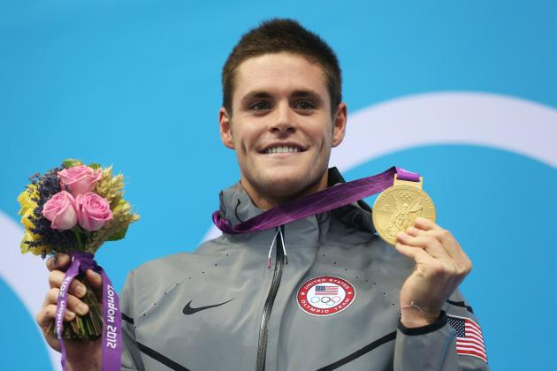 David Boudia: Massive Comeback to Win Gold Medal Is Huge Step for US Diving