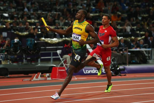 Olympic Track and Field 2012 Results: Day 15 Team Scores, Standings and More