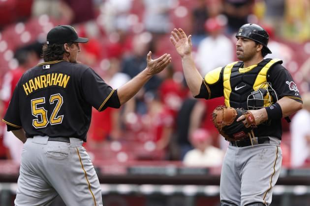 Pittsburgh Pirates: How Contrast Behind the Plate Has Led to Team's Success