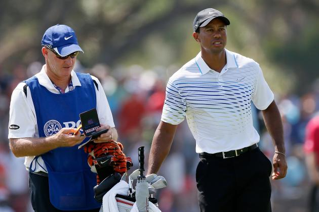 PGA Championship 2012: Stars Who Will Make Sunday Charge
