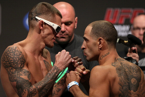 UFC 150: What We Learned from Dustin Pague vs. Chico Camus