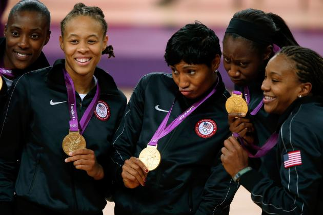 Olympics 2012: US Domination of Women's Sports Proves Power of Positive Thinking