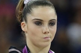 McKayla Maroney gets in on the 'McKayla is not impressed' meme