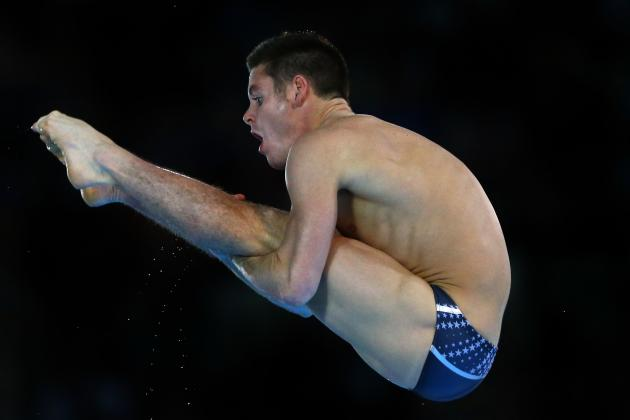 Diver David Boudia barely makes cut, then wins Olympic gold