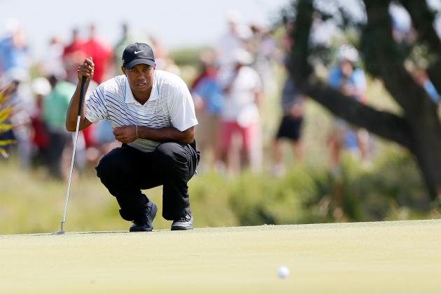 PGA Championship Standings 2012: Players Who Could Steal a Victory from Leaders
